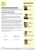 DI KRAUS AKTUELL Ausgabe 2013 / 1 - ArCon Visuelle Architektur - Page 3