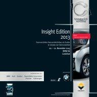 Konferenzprogramm - Automotive Circle International