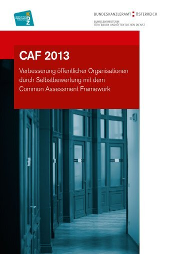 CAF 2013 in deutscher