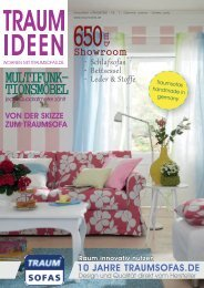 Download Magazin (PDF) - Schlafsofa