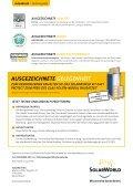 gelegenheit QuAlität Kunden- zufriedenheit MArKe - SolarWorld AG - Page 2