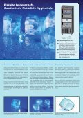 Flyer Wessamat Cube-Line (pdf) - Seite 2