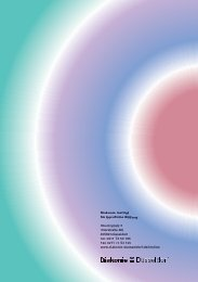 Programm 2014 - Diakonie Düsseldorf