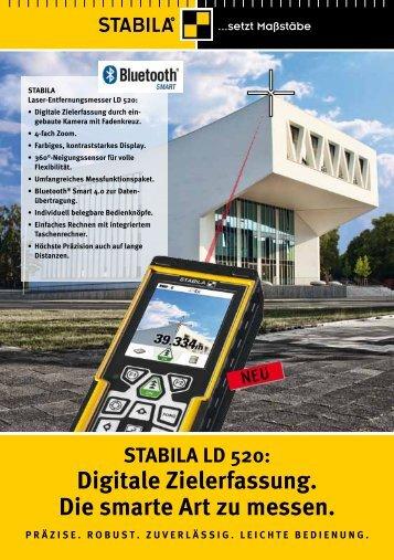 stAbilA ld 520 - CBdirekt