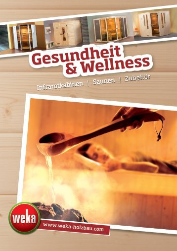 Gesundheit & Wellness - Weka