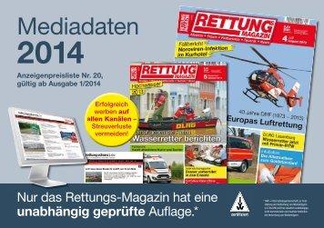 rm-mediadaten2014_deutsch_print - Rettungs Magazin