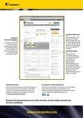 Kennametal Website Launch — C-12-02918DE (XXXMB) - Page 2