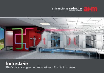 Industrie - animations and more