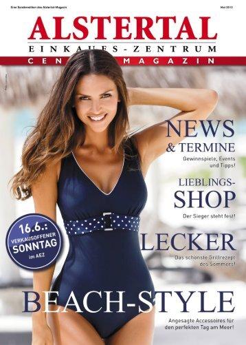 Ausgabe 5 - Alstertal Einkaufszentrum