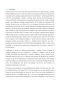 Vad förklarar variationen i projektens effektivitet? - Helda - Page 6
