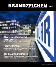 Brandzeichen ansehen (PDF) - Welke Consulting Gruppe