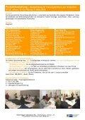 Weiterbildung für Produktionsleiter - Deutsch-Ungarische Industrie ... - Page 2