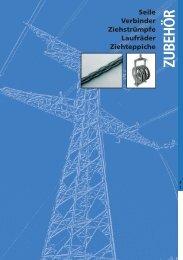 Produktkatalog - Zeck GmbH