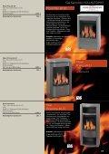Gas-Kaminöfen - Eisen Fendt GmbH - Page 5