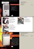 Gas-Kaminöfen - Eisen Fendt GmbH - Page 6