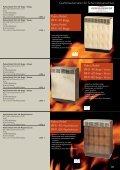 Gas-Kaminöfen - Eisen Fendt GmbH - Page 7