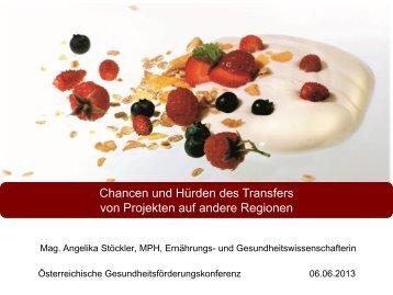 WS_4 Stöckler - Fonds Gesundes Österreich