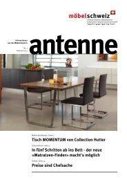 Antenne Februar 2013 - firma-web.ch