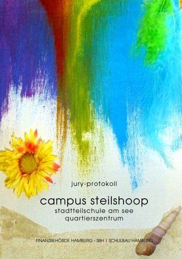 campus steilshoop - Hohenhorst