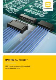HARTING har-flexicon® - HARTING Technologiegruppe