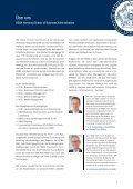 Broschüre Kooperatives Promotionsprogramm (PhD/DBA) Download - Page 3