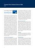 Broschüre Kooperatives Promotionsprogramm (PhD/DBA) Download - Page 4