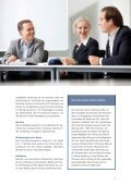 Broschüre Kooperatives Promotionsprogramm (PhD/DBA) Download - Page 5