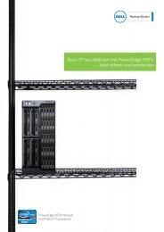 Büro-IT neu definiert mit PowerEdge VRTX. Jetzt öffnen und ... - ADN