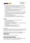 CDM-Projektentwicklung mit Leitungsfunktion (m/w ... - Atmosfair - Seite 2