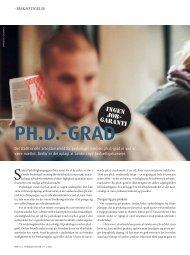 PH.D.-GRAD