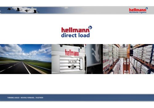 Produktpräsentation Direct Load
