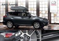 RAV4 Zubehör - Autohaus Goos GmbH