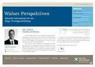 pdf, 609 KB - Walser Privatbank AG