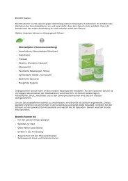 BromEX foamer - Hygiene-Plus