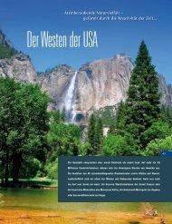 Atemberaubende Naturvielfalt – geformt durch die ... - HYMER.com
