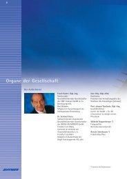 Aufsichtsrat und Vorstand - HYMER.com