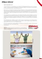 KOMpass – Ausgabe 5 / 2. Quartal 2012 - Seite 2