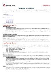 """guía """"Novedades"""" - Hypertherm CAM Software"""