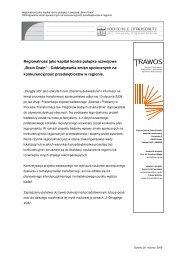 Brain Drain - Hypertransformation