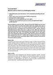 Press Release H12012 E - Bachem