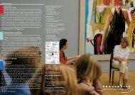 Programmvorschau 2006/2007 - Kunsthalle der Hypo-Kulturstiftung