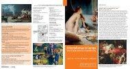 Orientalismus in Europa - Kunsthalle der Hypo-Kulturstiftung