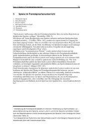 Kap 5: Spiele im Fremdsprachenunterricht (PDF)