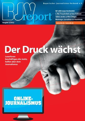 PDF-Download - Bayerischer Journalisten Verband