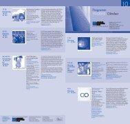 Programm 10|2013 Oktober - Franz-Hitze-Haus