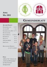 *(0(,1'(%/$77 - Auferstehungskirche Dresden-Plauen