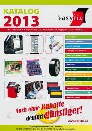 Katalog download - Easyfix