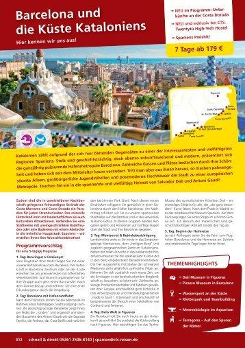 Katalogseite (PDF) - CTS Gruppen