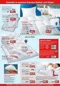Eiskalt reduziert - Leitermann Schlafkultur - Seite 5
