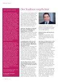 EINBLICK, Heft 2/2013 - AGAPLESION BETHANIEN DIAKONIE - Seite 2